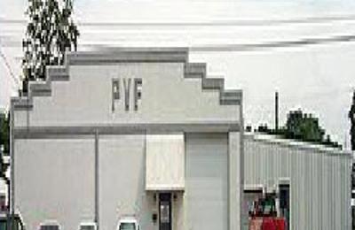 P V F Supply Company Inc- - Owensboro, KY