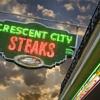 Crescent  City Steak House LOUISIANA