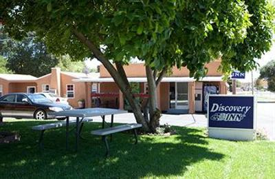 Napa Discovery Inn - Napa, CA