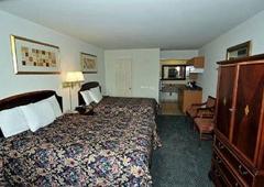 Fairview Suites - Blytheville, AR
