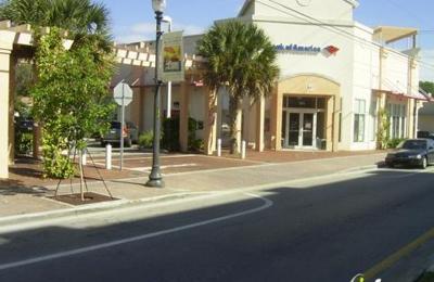 Bank of America - Miami, FL