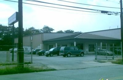 Hayles & Howe, Inc. Ornamental Plasterers - Baltimore, MD