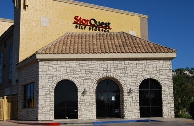 StorQuest Self Storage   Corona, CA