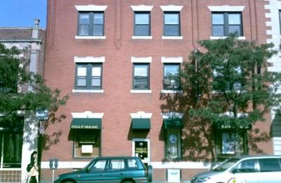 Dahn Yoga And Health Center Inc - Brookline, MA