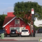 Hollywood Little Red School House - Los Angeles, CA