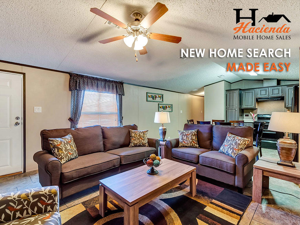 Hacienda Mobile Home Sales 930 W Interstate Highway 2 Lot B, Mission