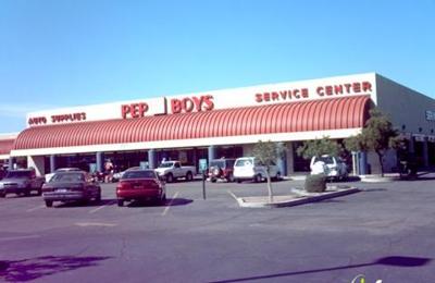Pep Boys Auto Parts & Service - Tucson, AZ