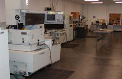 Alt's Tool & Machine - Santee, CA