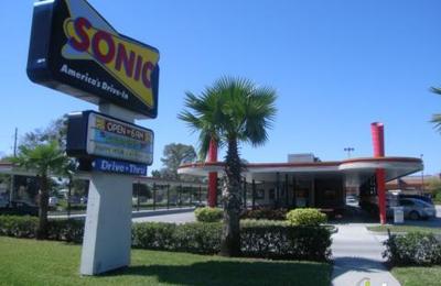 Sonic Drive-In - Orlando, FL