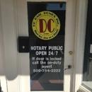 DC Bail Bonds Inc