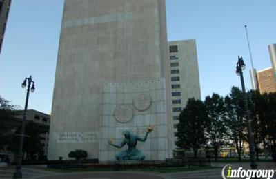 Detroit General License Bureau - Detroit, MI