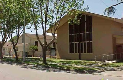 Shoreview United Methodist Church - San Mateo, CA