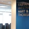 Fabyanske Westra Hart & Thomson PA