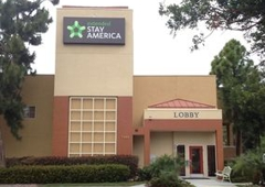 Extended Stay America San Diego - Fashion Valley - San Diego, CA