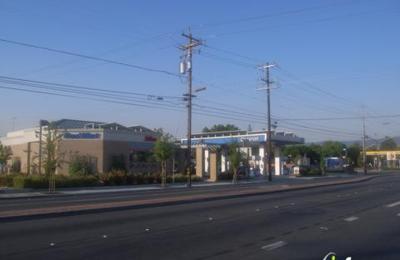 Chevron - Redwood City, CA