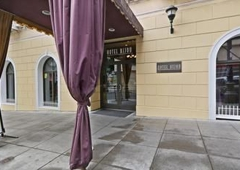 Hotel Bijou - San Francisco, CA
