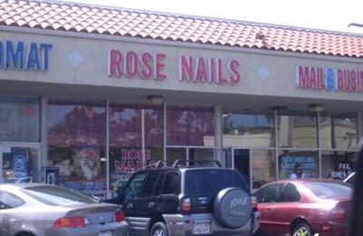 Rose Nails - San Pedro, CA