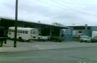 Texas Diesel Injection - San Antonio, TX