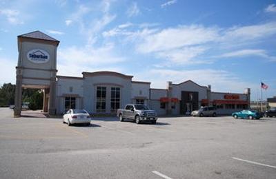 Suburban Extended Stay Hotel - Chester, VA