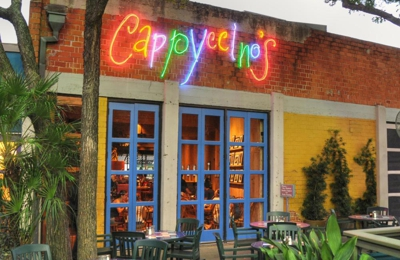 Cappyccino's - San Antonio, TX