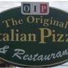 Original Italian Pizza Pa
