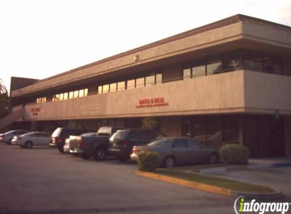 Glendora Community Conservancy - Glendora, CA