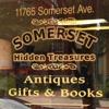 Summerset Hidden Treasures