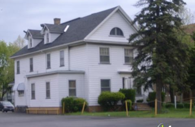 Progressive Church Of God In Christ - Rochester, NY