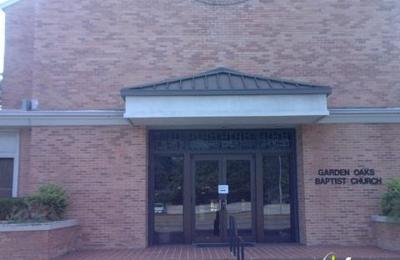 Garden Oaks Baptist Church - Houston, TX