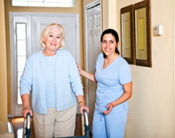 A Better Living Home Care Sacramento, CA