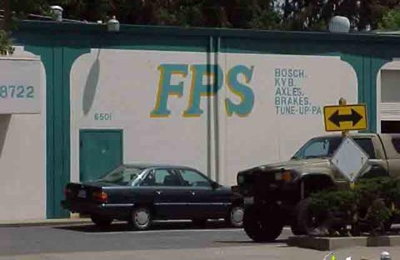 Foreign Parts Specialties - Sacramento, CA