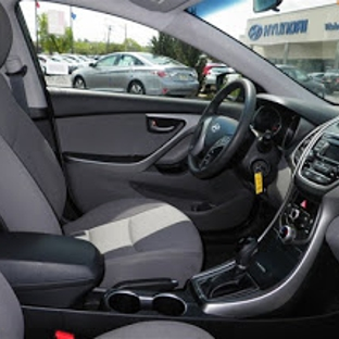 Vision Hyundai Henrietta Rochester - Rochester, NY. Car Dealer Rochester, NY