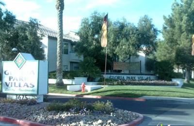 Gloria Park Villas - Las Vegas, NV