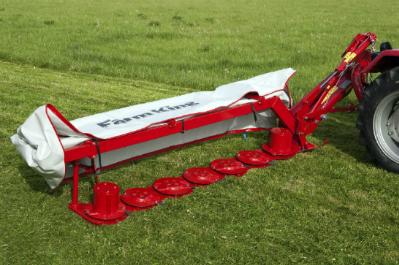New farm equipment5