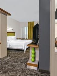 SpringHill Suites San Antonio SeaWorld Lackland
