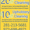 Home Carpet Cleaning Dallas TX