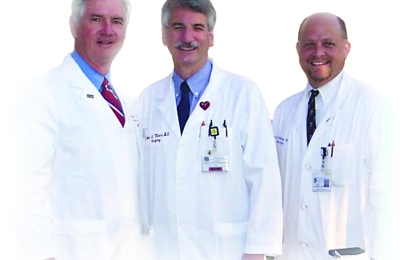 Lumberton Surgical Associates - Lumberton, NC