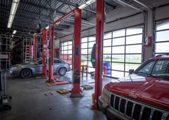 Tire Discounters - Groveport, OH