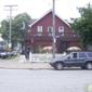 Clark Bar - Cleveland, OH