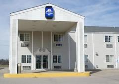 Americas Best Value Inn - New Florence, MO