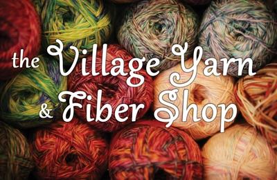 The Village Yarn & Fiber Shop - East Rochester, NY