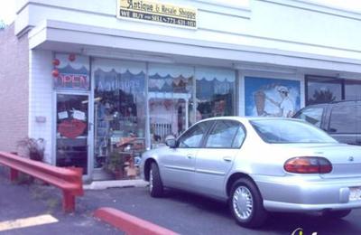 Antique And Resale Shoppe - Chicago, IL