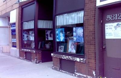Portage Beauty Salon - Chicago, IL