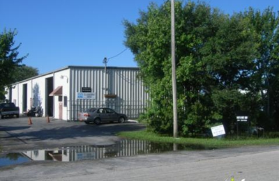Reflection Paint & Body Shop - North Fort Myers, FL