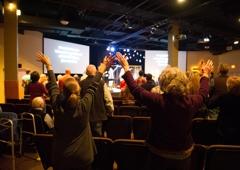 Seacoast Church - Ashview Campus - Asheville, NC