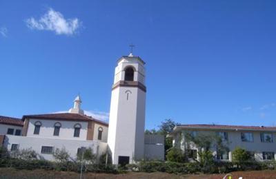 St Martin of Tours Catholic Church - Los Angeles, CA