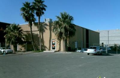 B B Recycling - Las Vegas, NV