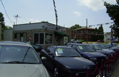 North Hill Auto Sales - Akron, OH