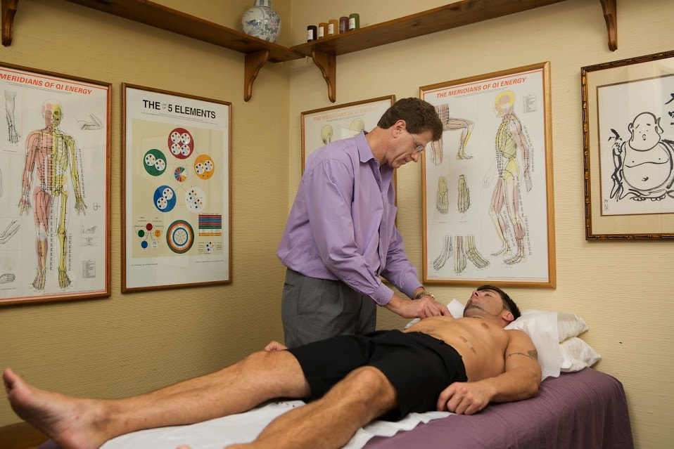 Acupuncture & Holistic Health Center 4237 Salisbury Rd Ste ...