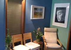 Living Room Acupuncture 1630 Oakland Rd